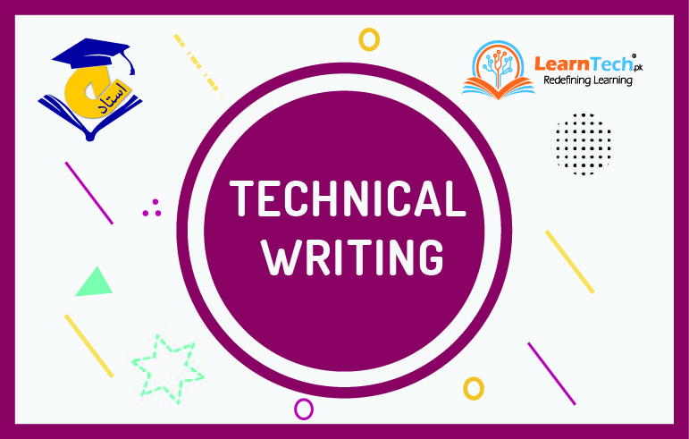 Technical Writing for Business Students Part 1