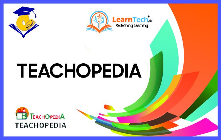 Teachopedia