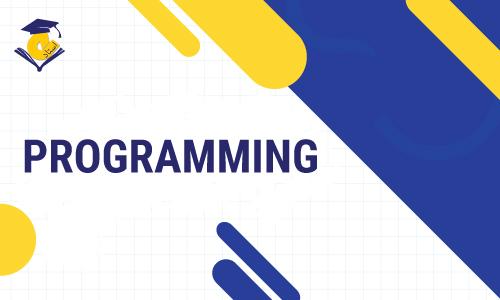 Programming language c/c++, python