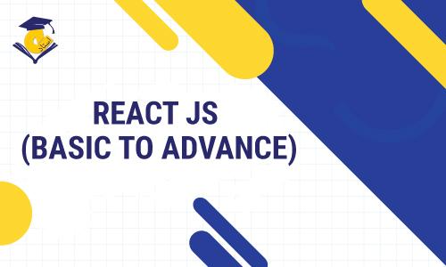 React JS (Basic to Advance)